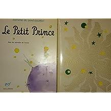 Le Petit Prince - Avec Des Aquarelles De L'auteur