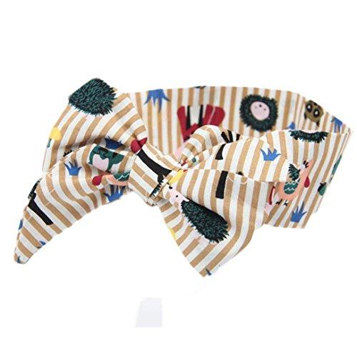 oyedens-kid-baby-girl-bohemia-headscarf-headband-headwear-hair-band-bow-accessories-khaki-