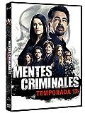 Mentes Criminales: 12 Temporada DVD España