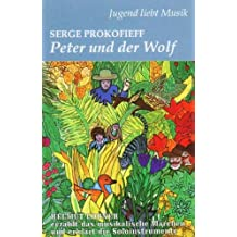 Peter und der Wolf [Musikkassette]
