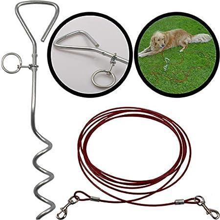 Plüsch Spielzeug Set Hunde mit Quietscher Training Apportieren Zubehör (Spielzeug 3er Set)