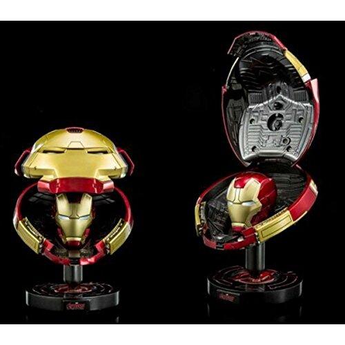 King Arts-Avengers 2Hulk Buster und MK XLIII Set von 2Kopfhörern, 4897056410831