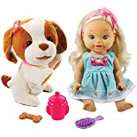 Little Love Amelia and your little dog (VTech 80 – 197522)