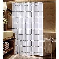 Badewanne Duschvorhang suchergebnis auf amazon de für duschvorhang badewanne letzte 3