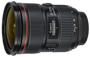 Canon EF 24-70mm F/2.8L II USM Standard Zoom Lens for Canon DSLR Camera