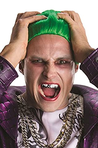 Rubies Suicide Squad Joker Teeth Adult