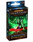 Warhammer Invasion The Card Game: The Twin Tailed Comet Battle Pack (Living Card Games)