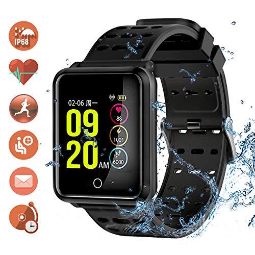 Tagobee TB06 IP68 prueba agua Smart Watch HD Touch