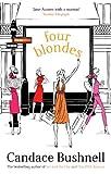 Image de Four Blondes (English Edition)