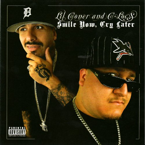 Smile Now, Cry Later [Explicit]