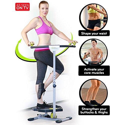 twist workout machine