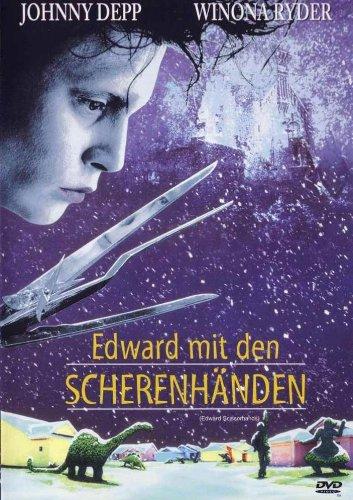 Edward mit den Scherenhänden -