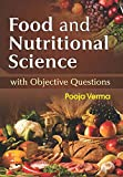 Food and Nutritional Science with Objective Questions