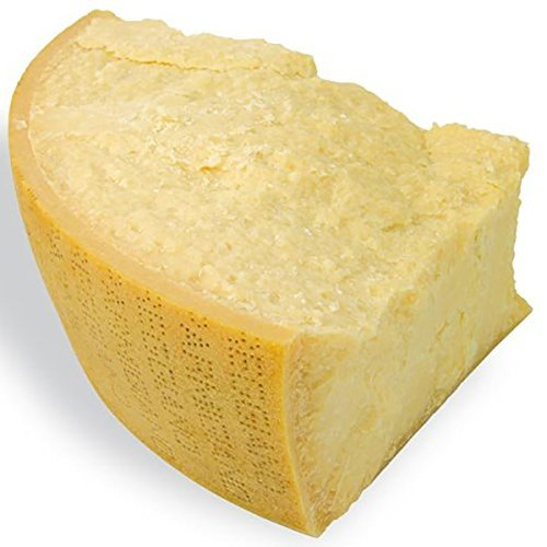 Traditionelle Parmesan Käse – 24 Monate gereift (Parmigiano Reggiano 24 mesi) (Stück 2 Kg.)