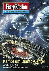 Perry Rhodan 2931: Kampf um Quinto-Center: Perry Rhodan-Zyklus