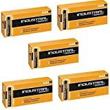 Duracell 30 X AAA Industrial Alkaline Battery - Orange