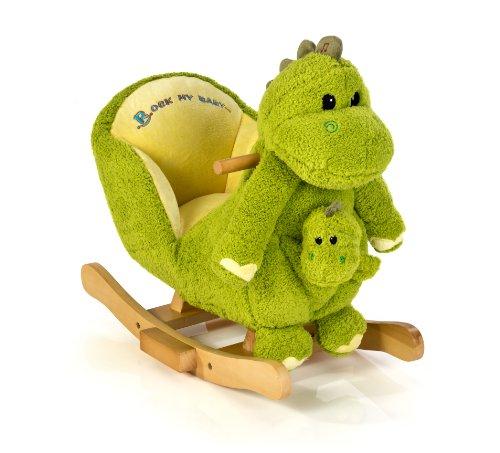 knorr-baby 60046 - Schaukeldrache - Dino