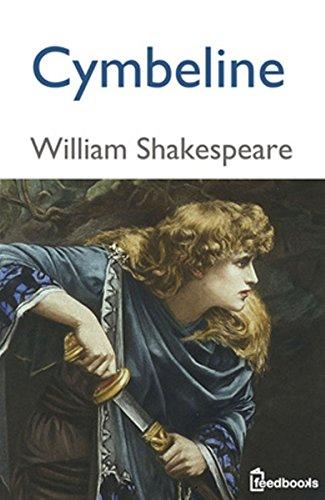 Cymbeline : Illustrated (English Edition)