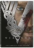 Vikings: Season 1 (3pc) / (Ws Ac3 Dol 3pk) [DVD] [Region 1] [NTSC] [US Import]