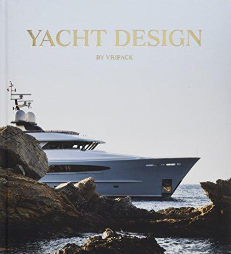 Yacht Design por Vripack
