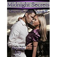 Midnight Secrets (Desert Secrets Book 2) (English Edition)