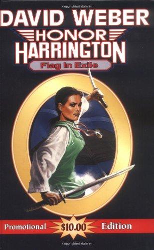 Flag in Exile: A Honor Harrington Novel