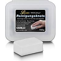 Petzoldts weiße Profi-Reinigungsknete Magic-Clean, extra mild bei der Lackreinigung
