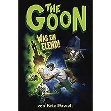 The Goon #2 - Was für ein Elend (Hardcover, Cross Cult)