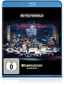 Revolverheld: MTV Unplugged in drei Akten [Blu-ray]
