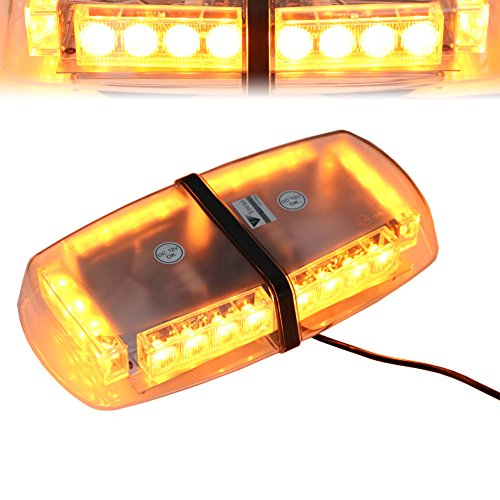 t-tocas-tm-24-led-strobe-phare-emergency-mini-lampe-davertissement-barre-hasard-lumiere-daverdisseme