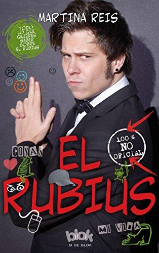El Rubius. 100% No oficial (Conectad@s) por Martina Reis
