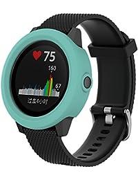 Garmin vivoactive3 Elegante Brazalete de Silicona-Nueva luz de Moda Pulsera Correa de Reloj Correa de Reloj Inteligente Xinan Correa…