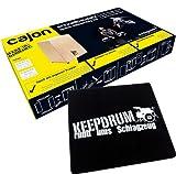 SCHLAGWERK CBA 2S Cajon Kit keepdrum Pad Coussin CP de 01