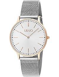5ca11f1885d1c orologio solo tempo donna Liujo Moonlight casual cod. TLJ1230