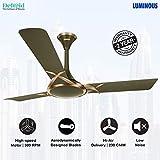 Luminous Deco Premium Deltoid 1200 mm Ceiling Fan