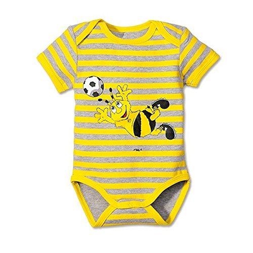Babybody Gr. 86 Borussia Dortmund BVB 09 el cuerpo del bebé / corps bébé