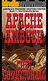Apache Ambush (Chisholm Book 1) (English Edition)