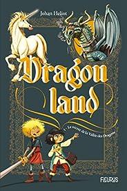 Le secret de la vallée des dragons (Dragonland)