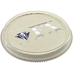 Diamond FX Cara Del Esencial De La Pintura - Blanco (30 gm)