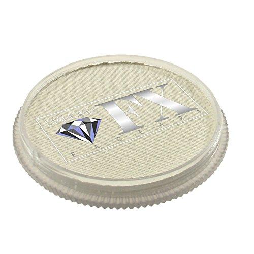 Diamond FX White 30gm Face paint