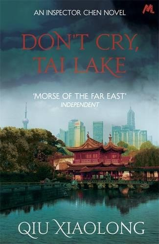Don't Cry, Tai Lake (Inspector Chen Cao)