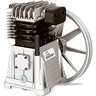 Aerotec Aggregat B 3800B, 476 l/m 2 Zylinder Kompressor NEU