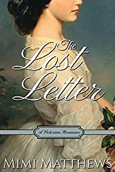 The Lost Letter: A Victorian Romance (English Edition)