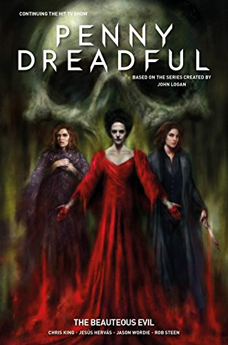 Continues the story directly after the shocking events of Penny Dreadful's season three finale!