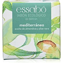 Essabó Jabón Artesanal Amazonas Eco - 3 Paquetes de 120 gr - Total: ...