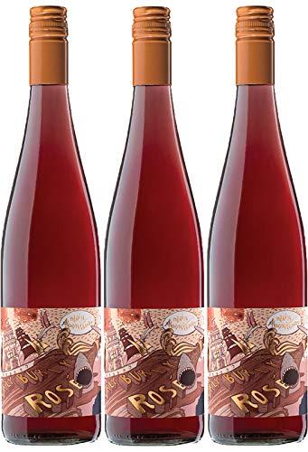 HURLYBURLY-ROS-Weinschwestern-trocken-3er-Paket
