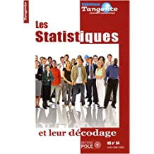 Les Statistiques et leur décodage - Tangente, Hors-série n° 34