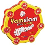 Brybelly Holdings TBNG-11 Yamslam Dice Game by Brybelly Holdings