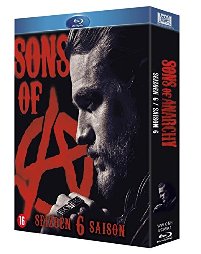 Sons of Anarchy - Saison 6 - version longue (VOSF)