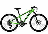 Ghost Kato Kid D4.4 AL 24 Zoll (Riot Green/Jet Black)